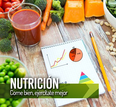 Clínica - Nutrición - run4you.mx