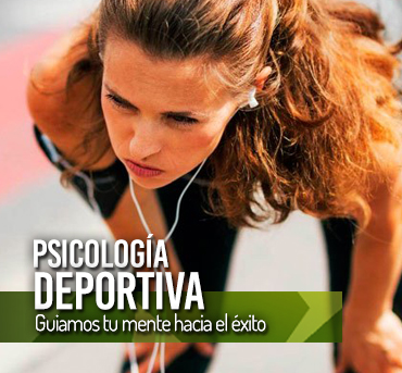Clínica - Psicología Deportiva - run4you.mx