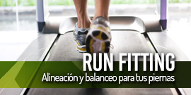 Clínica - Run Fitting - run4you.mx