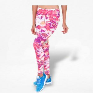 Mallas Largas Conti Batik Mujer - Run4You.mx