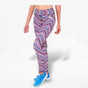 Mallas Largas Conti Tribal Mujer - Run4You.mx