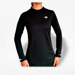 Playera Fit Mujer - Run4You.mx
