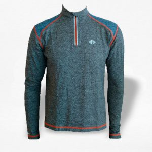 Sudadera Repel Hombre - Run4You.mx