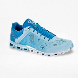 Tenis On Cloudflow Azul - Run4You.mx