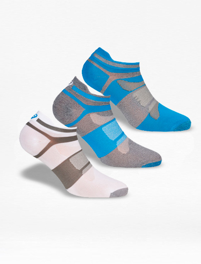 asics calcetines tenis