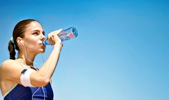 La importancia de la hidratación para deportistas - Run4you.mx