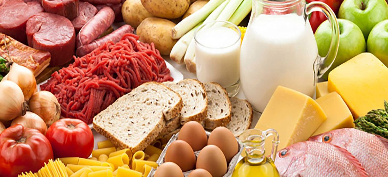 nutrientes para una alimentaci n saludable run4you. Black Bedroom Furniture Sets. Home Design Ideas