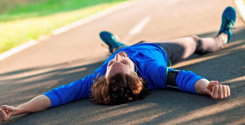 Recomendaciones de alimentación e hidratación para después de un medio maratón - Run4You