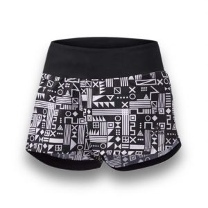 Short - Adidas - Glide - Mujer - 01 - run4you.mx