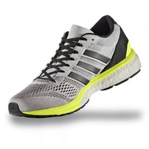 Tenis - Adidas - Adizero - Boston - 6- Mujer - 06 - run4you.mx