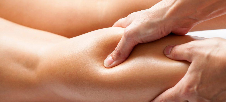 Indicaciones del masaje de tejido profundo
